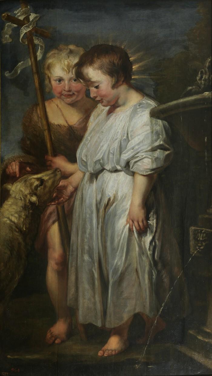Anthony_van_Dyck_Peter_Paul_Rubens_-_The_Christ_Child_Saint_John_and_the_Lamb.jpg